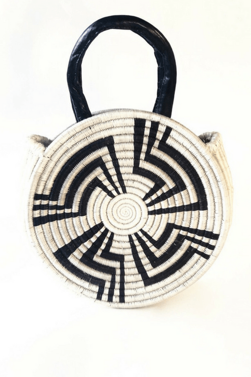 Ubuntu Handbag - Songa Designs International