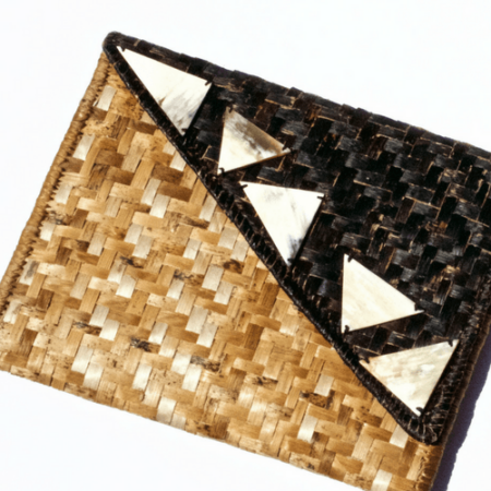 Aurora Clutch - Songa Designs International