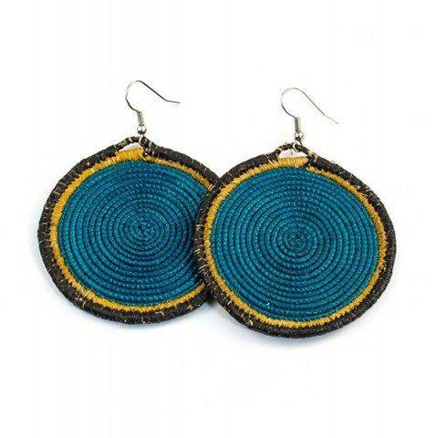 Watermark Earrings - Songa Designs International